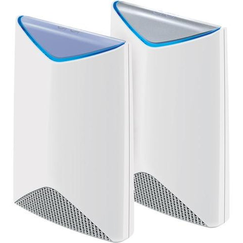 Netgear Orbi Pro AC3000 Mesh Home/ Business WiFi System, Wireless (SRK60) - Wholesale Home Improvement Products