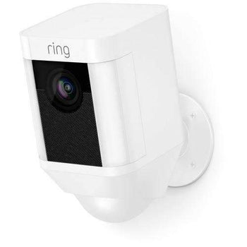 Ring Spotlight Cam - Battery