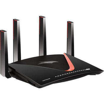 NETGEAR Nighthawk Pro Gaming XR700 AD720 WiFi Tri-Band GB Router