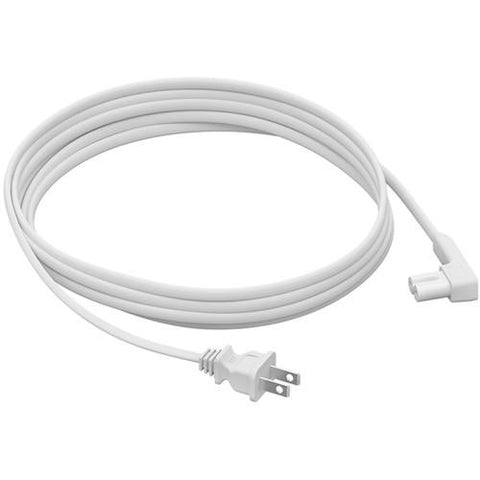 Sonos - Long Power Cable for the Sonos One or PLAY:1 (11.5')
