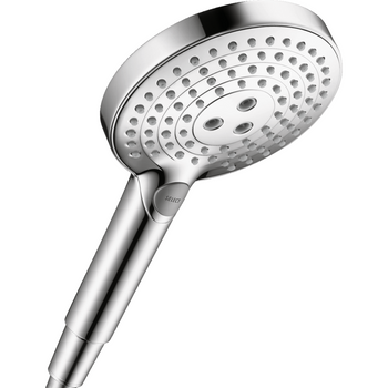Hansgrohe 4529000 Raindance Select S120 Low Flow 2.0 GPM Hand Shower, Chrome - Wholesale Home Improvement Products