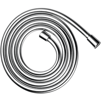 "Hansgrohe 28276003 63"" Techniflex Hose, Chrome - Wholesale Home Improvement Products"