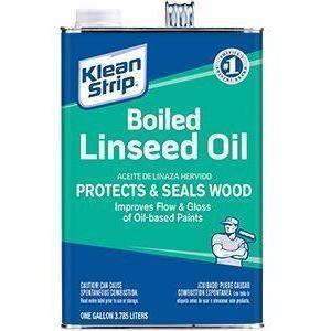 Klean-Strip - Boiled Linseed Oil  1-Quart - Wholesale Home Improvement Products