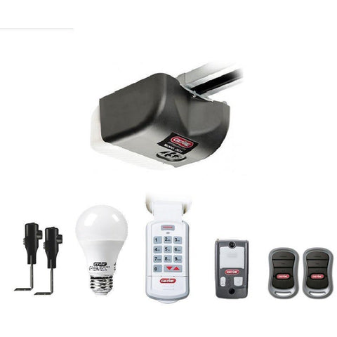 Genie ReliaG Pro Series Model 2028 Garage Door Opener w/ Genie Bulb - Wholesale Home Improvement Products
