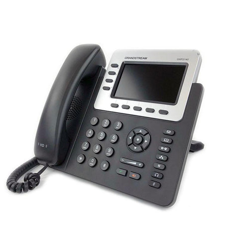 Grandstream Enterprise IP Phone GXP2140 - Wholesale Home Improvement Products
