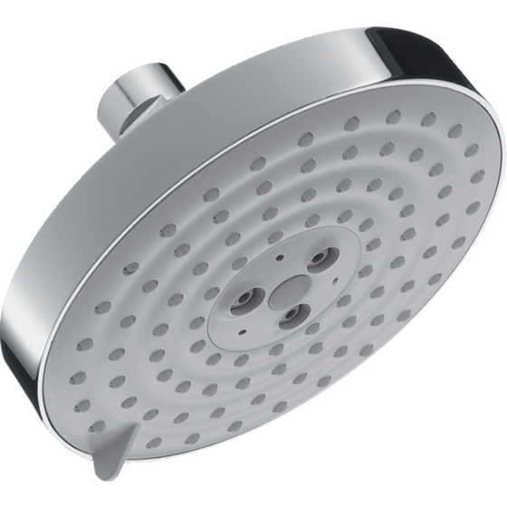 Hansgrohe 27495001 Raindance S 150 AIR 3-Jet Shower Head, Chrome - Wholesale Home Improvement Products