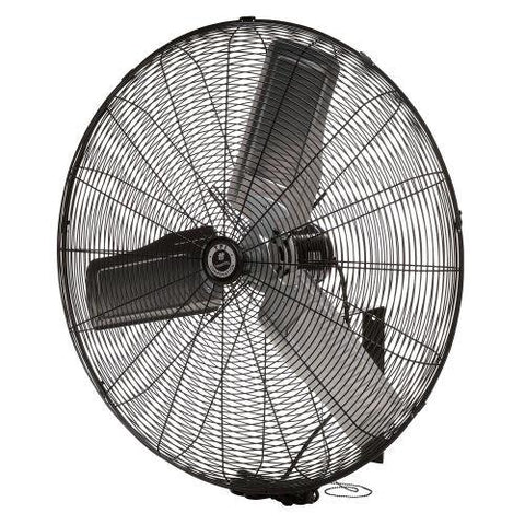 TPI Commercial Wall Mount Fan CACU-24-W - Wholesale Home Improvement Products