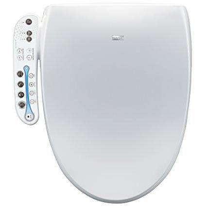 BioBidet - Aura A7 Intelligent Bidet Toilet Seat - Elongated - Wholesale Home Improvement Products