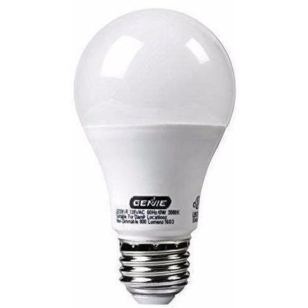 Genie LED Garage Door Opener Light Bulb - 60 Watt (800 Lumens) – LEDB1-R - Wholesale Home Improvement Products