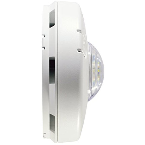 BRK First Alert - 7020BSL Smoke and Strobe LED Combo Alarm 120V - Wholesale Home Improvement Products