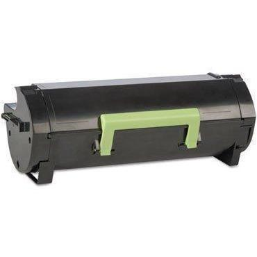 Lexmark 60F1H00 (LEX-601H) Toner, 10000 Page-Yield, Black - Wholesale Home Improvement Products