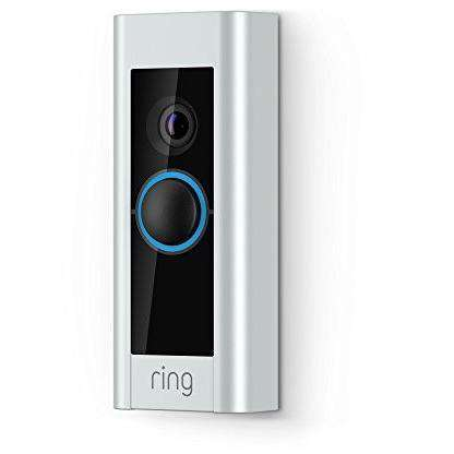 Ring Video Doorbell Pro - Wholesale Home Improvement Products