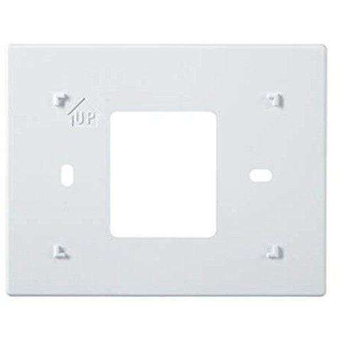 Honeywell - THP2400A1027W White Coverplate Assembly - Wholesale Home Improvement Products