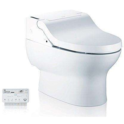 Bio Bidet - IB835 Fully Integrated Bidet Toilet System - Wholesale Home Improvement Products