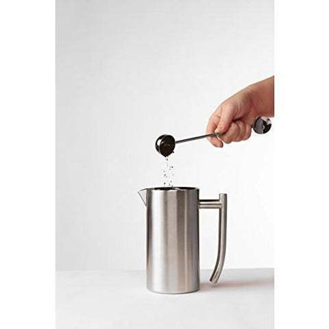 Frieling - Stainless Steel French Press Coffee Maker with Patented Dual Screen - Wholesale Home Improvement Products