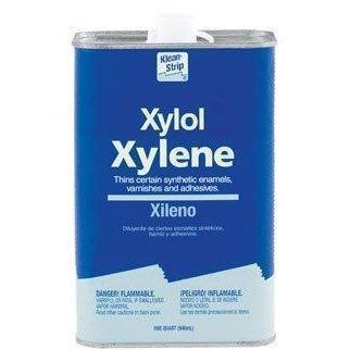 Klean-Strip - Xylol Xylene, 1-Quart - Wholesale Home Improvement Products
