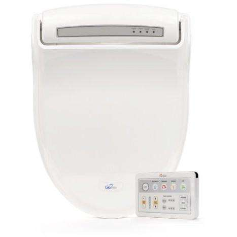 BioBidet - Supreme BB-1000 Elongated White Bidet Toilet Seat - Wholesale Home Improvement Products