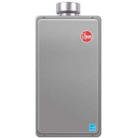 Rheem - RTG-64DVLN Prestige Tankless Natural Gas Water Heater - Wholesale Home Improvement Products
