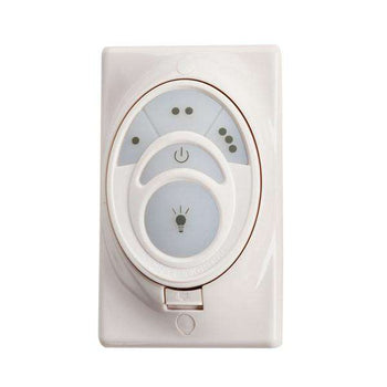 Kichler - CoolTouch Transmitter Limited Function White - Wholesale Home Improvement Products