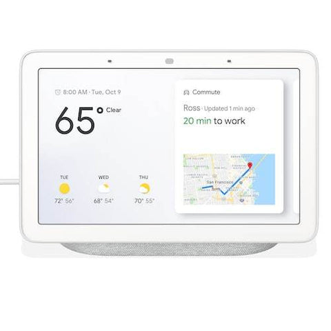 Google Smart Home Hub - Wholesale Home Improvement Products
