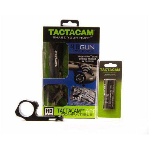 Tactacam Ultimate 4.0 Gun Package
