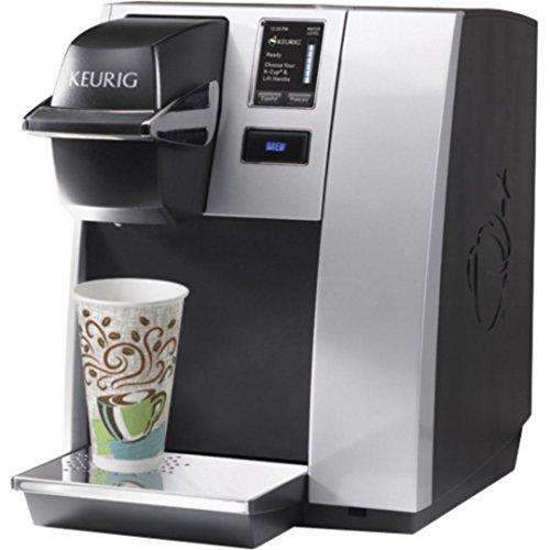 Keurig K150P K-Cup Plumbable Brewer - Wholesale Home Improvement Products