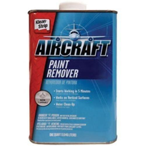 Klean-Strip - Aircraft Paint Remover - Wholesale Home Improvement Products