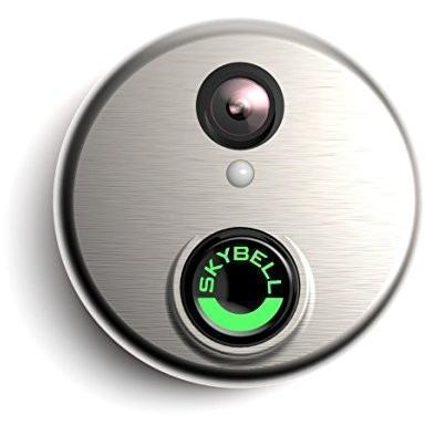 SkyBell - HD WiFi Video Doorbell - Wholesale Home Improvement Products