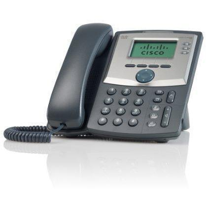 Cisco SPA 303 3-Line IP Phone - Wholesale Home Improvement Products