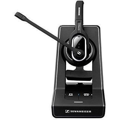 Sennheiser - SD Pro 1 Single Sided Wireless Headset - Wholesale Home Improvement Products