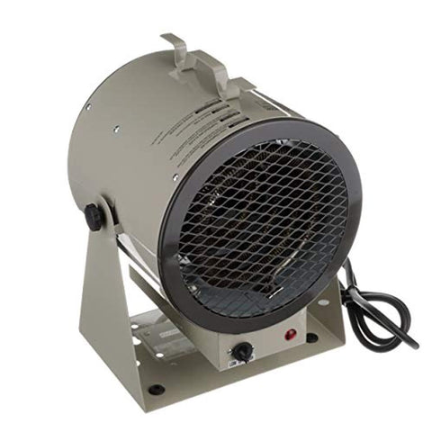 TPI Corporation HF686TC Fan Forced Portable Heater – 5600/4200W