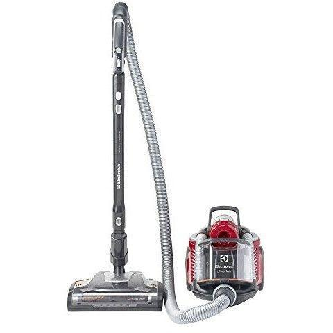 Electrolux - EL4335B Corded Ultra Flex Canister Vacuum - Wholesale Home Improvement Products