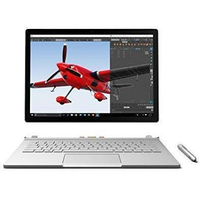 Microsoft Surface Book (512 GB, 16 GB RAM, Intel Core i7, NVIDIA GeForce graphics) - Wholesale Home Improvement Products