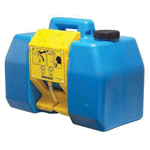Speakman GravityFlo SE-4400 9-Gallon Portable Eyewash