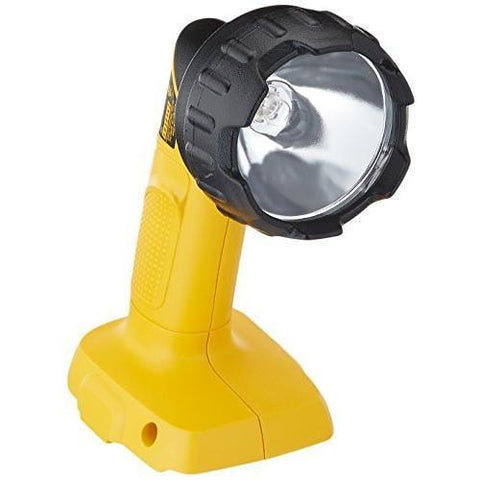 DeWalt - DW908 18-Volt Pivoting Head Flashlight - Wholesale Home Improvement Products