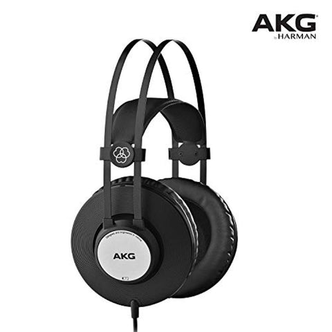 AKG Pro Audio K72 Closed-Back Studio Headphones