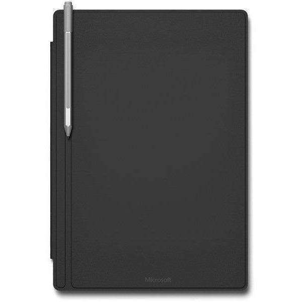 Microsoft Type Cover for Surface Pro (3/4/5) - Black