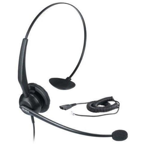 Yealink YEA-YHS33 Headset with Noise Canceling - Wholesale Home Improvement Products