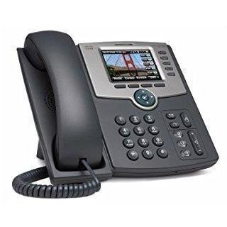 Cisco SPA525G2 5-Line IP Phone - Wholesale Home Improvement Products