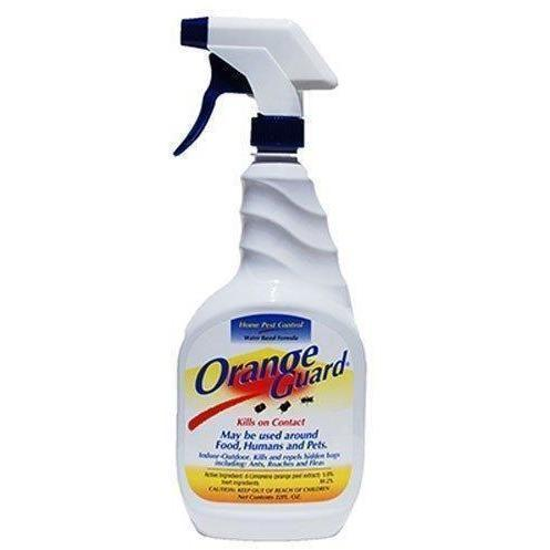 Orange Guard 103 Water Based Indoor/Outdoor Home Pest Control - 32 oz Spray - Wholesale Home Improvement Products