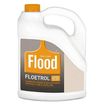 Flood FLD6 Latex Paint Conditioner, 1-Gallon - Wholesale Home Improvement Products