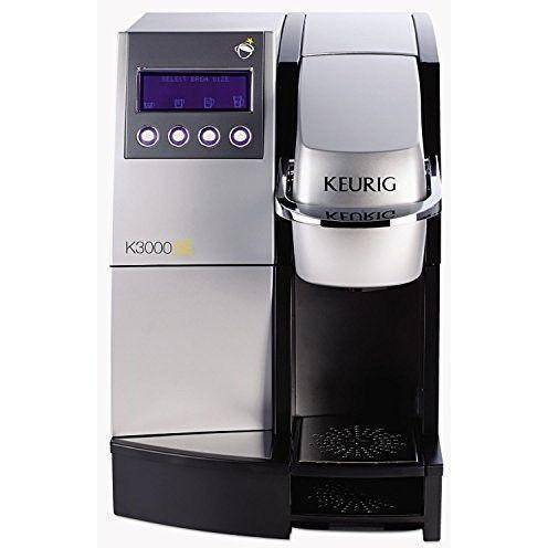 Keurig - K3000SE Commercial Brewing System