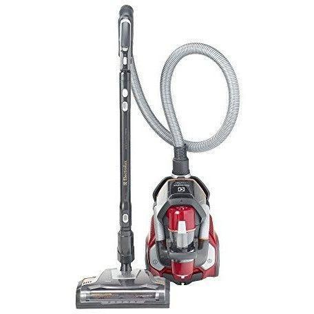Electrolux - EL4335B Corded Ultra Flex Canister Vacuum