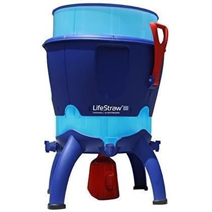 LifeStraw - Community Filter