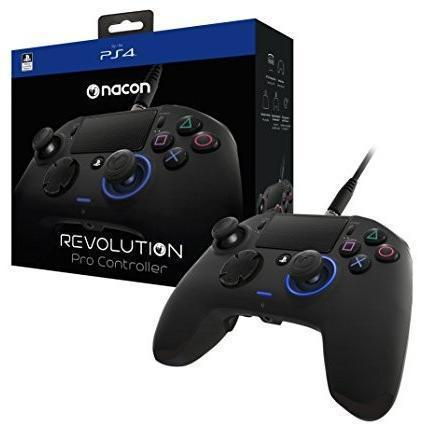 Nacon - Revolution PRO Controller - PS4 - Wholesale Home Improvement Products