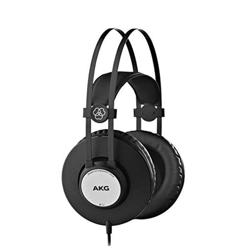 AKG Pro Audio K72 Closed-Back Studio Headphones - Wholesale Home Improvement Products