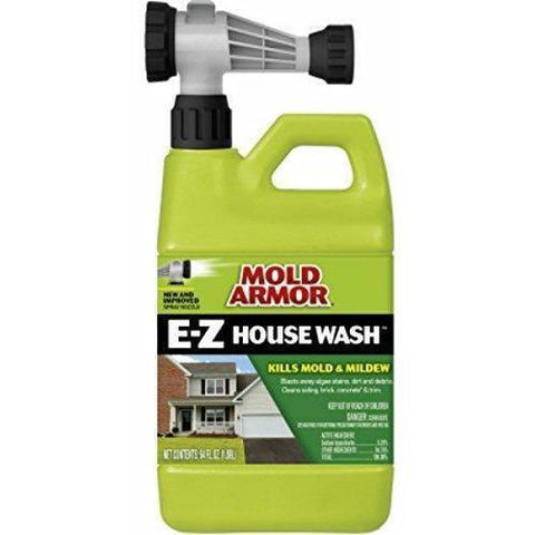 Home Armor E-Z House Wash Hose End Sprayer, 64 Oz - Wholesale Home Improvement Products