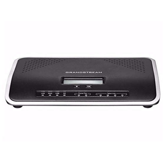 Grandstream UCM6204 Innovative IP PBX with 4 FXO and 2 FXS Ports - Wholesale Home Improvement Products