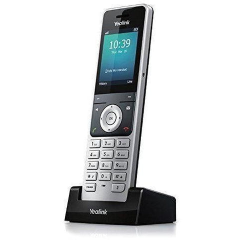 Yealink W56H Business HD IP DECT Expansion Handset - Wholesale Home Improvement Products