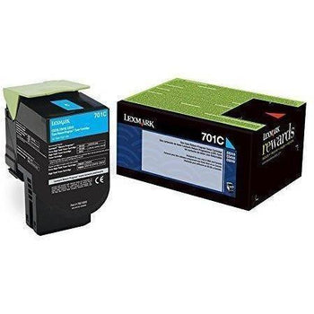 Lexmark 70C10- Series Color Return Program Toners - Wholesale Home Improvement Products